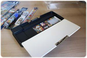 ポケモンの筆箱