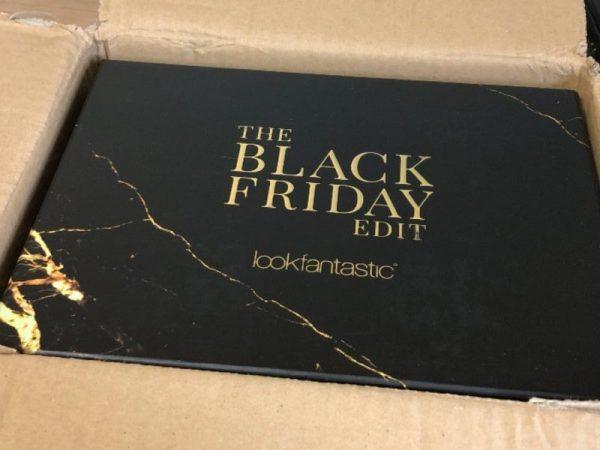 ブラックフライデーボックス
